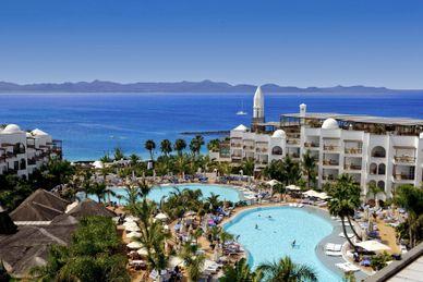 Princesa Yaiza Suite Hotel Resort España