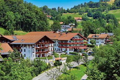 Königshof Hotel Resort Alemania