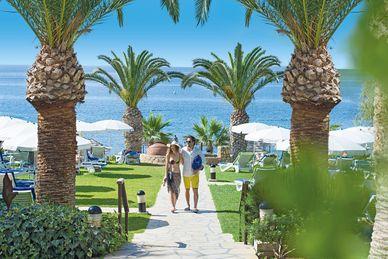 Mediterranean Beach Hotel Chipre