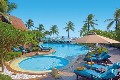 Bo Phut Resort & Spa Tailandia