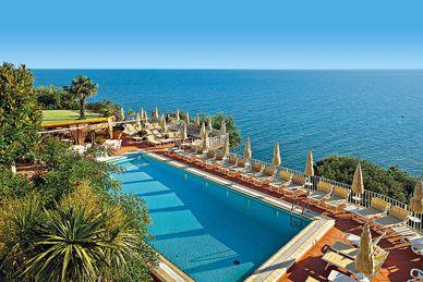 Hotel Le Querce Italia