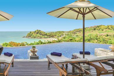 Pimalai Resort & Spa Tailandia
