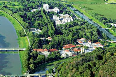 Splendid Ensana Health Spa Hotel Eslovaquia