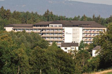 Hotel Alexandersbad Alemania