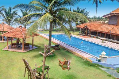Anjayu Villa Sri Lanka