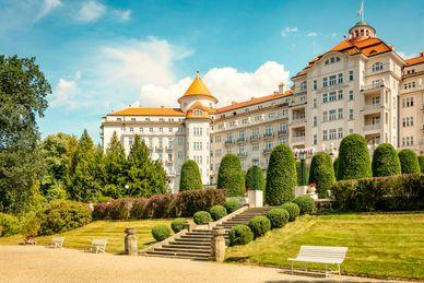 Hotel Imperial República Checa