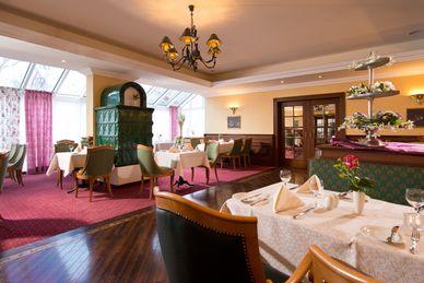 Hotel am Schlosspark Alemania