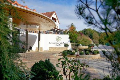 European Ayurveda-Resort Mandira Styria Austria