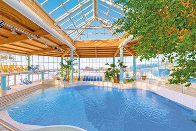 IFA Schoeneck, Hotel & Holiday Park Alemania