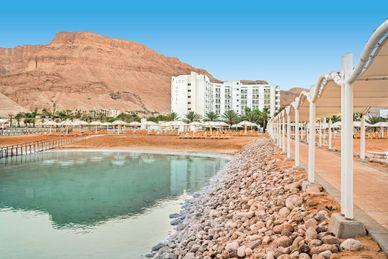 Lot Spa Hotel Israel