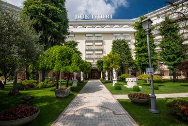 Hotel Terme Due Torri Italia