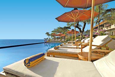 Relax en Bali