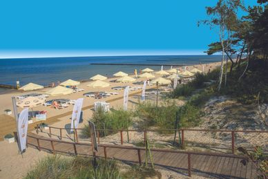 Havet Hotel Resort & Spa Polonia