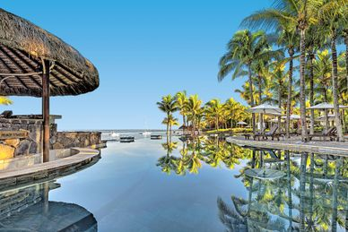 Le Méridien Ile Maurice Isla Mauricio