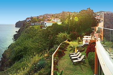 Descanso en Madeira