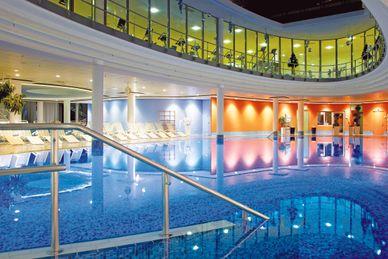 centrovital Hotel Alemania