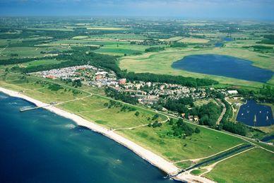 Estancia de bienestar en el Ostsee