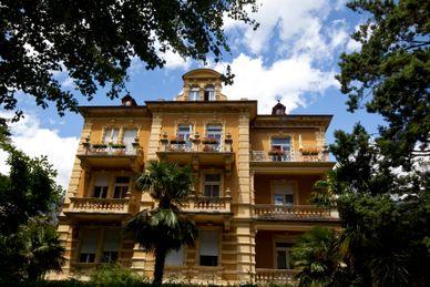 Hotel Westend Italia