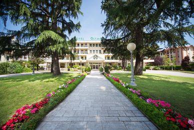 Hotel Terme Olympia Italia