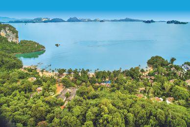 Paradise KohYao Tailandia