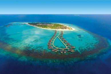 Amari Havodda Maldives Las Islas Maldivas