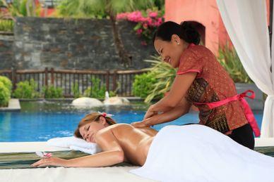 Asia Gardens Hotel & Thai Spa España