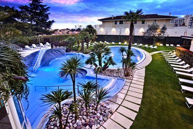 Hotel Terme Quisisana Italia