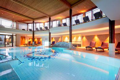 Ayurveda Resort Mandira  Austria