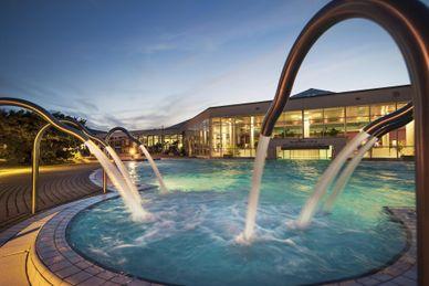 HEIDE SPA Hotel & Resort Alemania