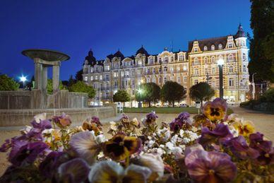 Orea Hotel Palace Zvon República Checa