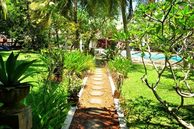 Ypsylon Resort Sri Lanka