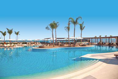 Miraggio Thermal Spa Resort Grecia