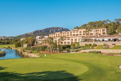 Steigenberger Golf & Spa Resort España