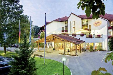 Hotel St. Georg Alemania