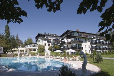Hotel Tanneck Alemania