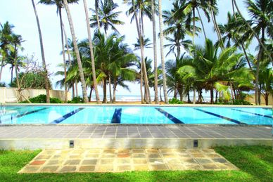 The Privilege Ayurveda Resort Sri Lanka