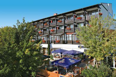 AktiVital Hotel Alemania