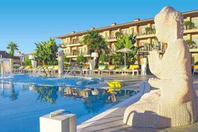 Augusta Spa Resort España