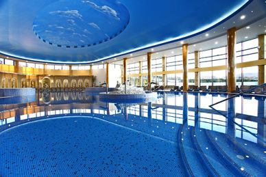 Hotel Izvor Serbia