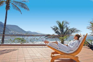 OCÉANO Hotel Health Spa - Tenerife España