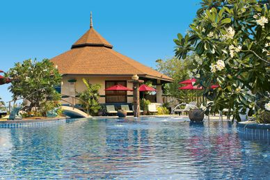 Mangosteen Ayurveda & Wellness Resort Tailandia