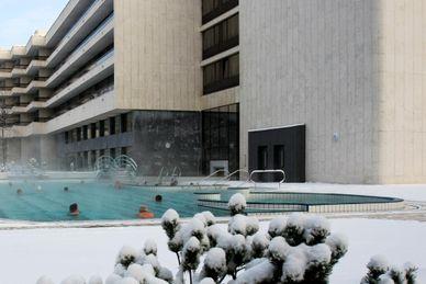 Esplanade Ensana Health Spa Hotel (Palace) Eslovaquia