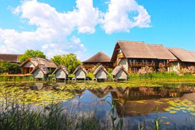 Green Village Resort Rumanía