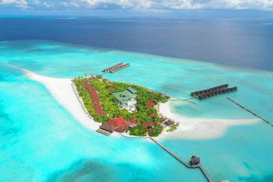 Dhigufaru Island Resort Las Islas Maldivas