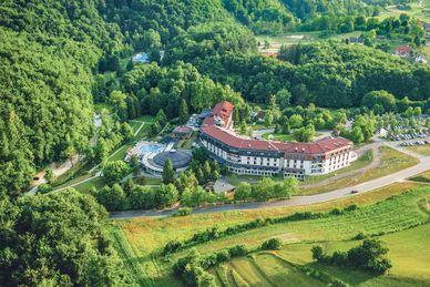 Hotel Vitarium Eslovenia