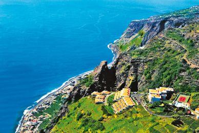 Semana vital en Madeira