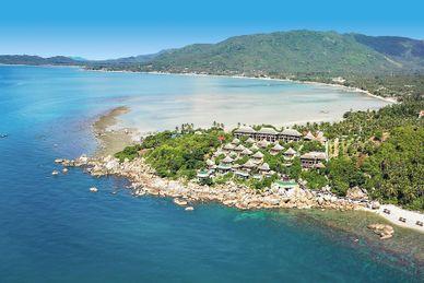 Silavadee Pool Spa Resort Tailandia