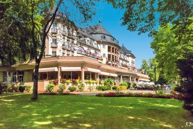 PK Parkhotel Kurhaus Alemania