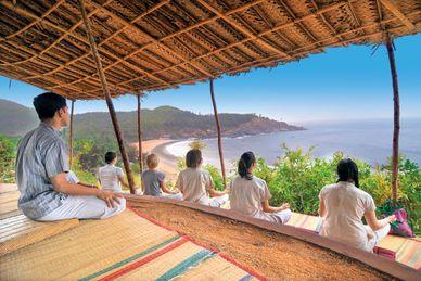 SWA – Bienestar y Yoga
