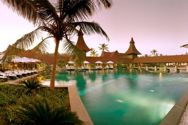 The Lalit Resort & Spa Bekal India